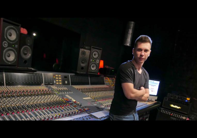 Danil Khabibullin on SoundBetter