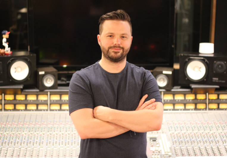 Mack Woodward on SoundBetter