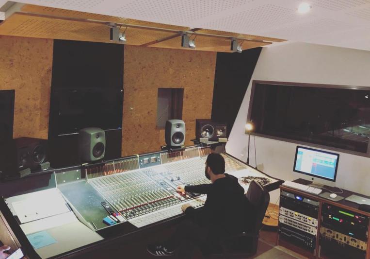 Angelos Moutsai on SoundBetter
