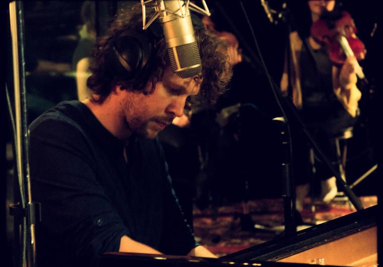 Ben Wilkins on SoundBetter