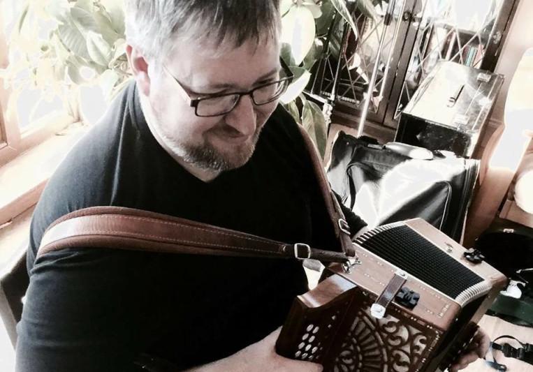 Ben Farmer on SoundBetter