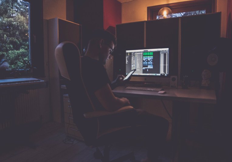 Alex Martius on SoundBetter