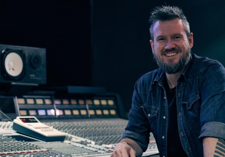 Wilson Nash on SoundBetter