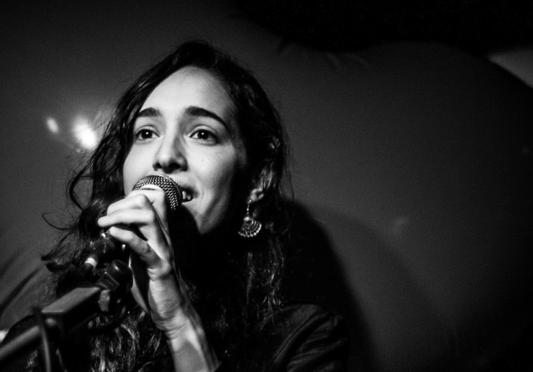 Maria Achkar on SoundBetter