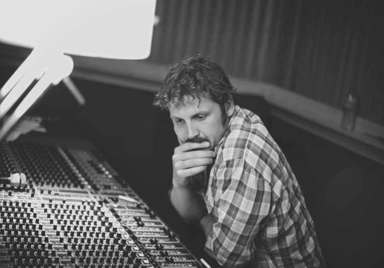 Callum Barter Mix Engineer on SoundBetter