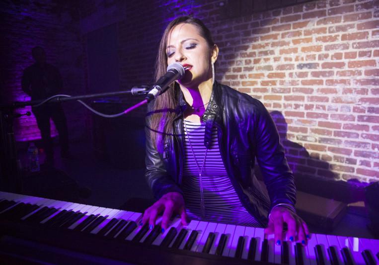 Masha Alexis on SoundBetter