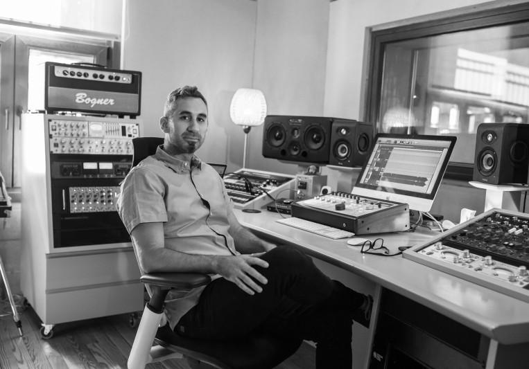 Nacho de la Riega on SoundBetter