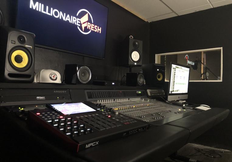 Arjay Johnson on SoundBetter