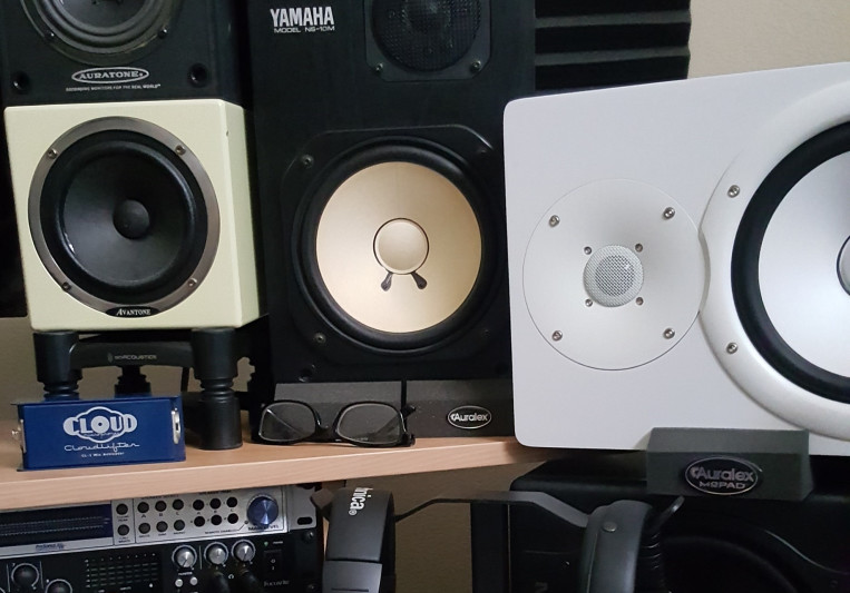 G I P Studio on SoundBetter