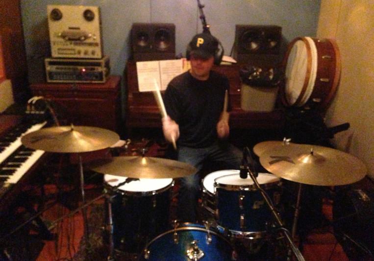John James - Drums on SoundBetter
