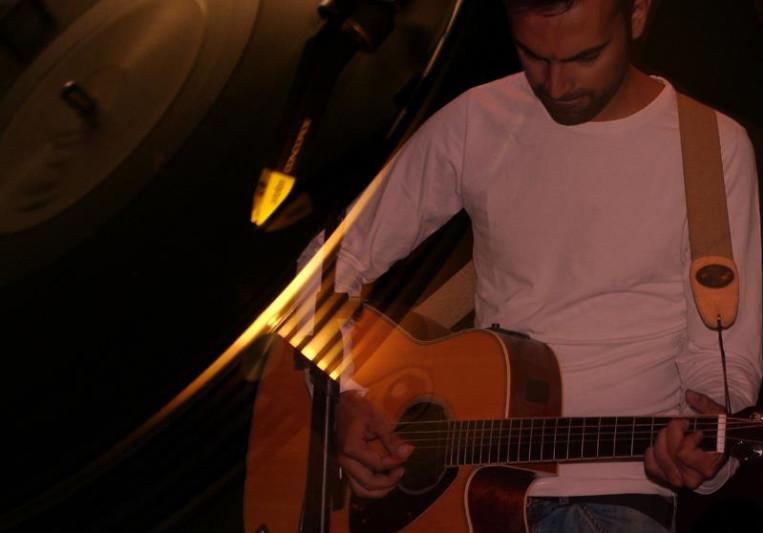 Nuno R. on SoundBetter