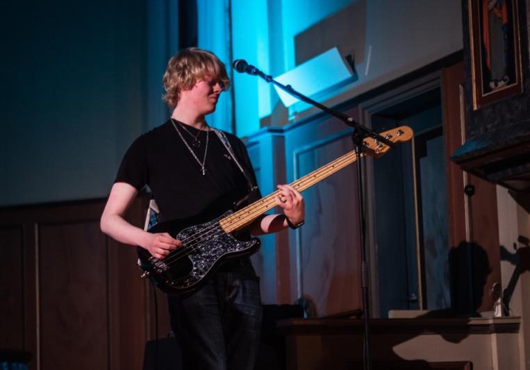 Lars Flatekvål on SoundBetter