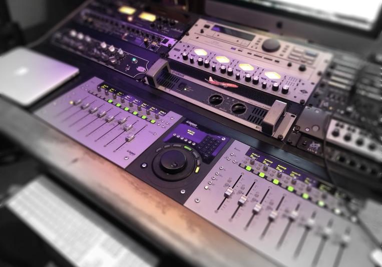 EdC on SoundBetter