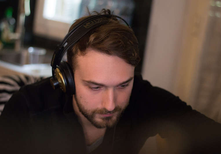 Paolo Eusepi on SoundBetter