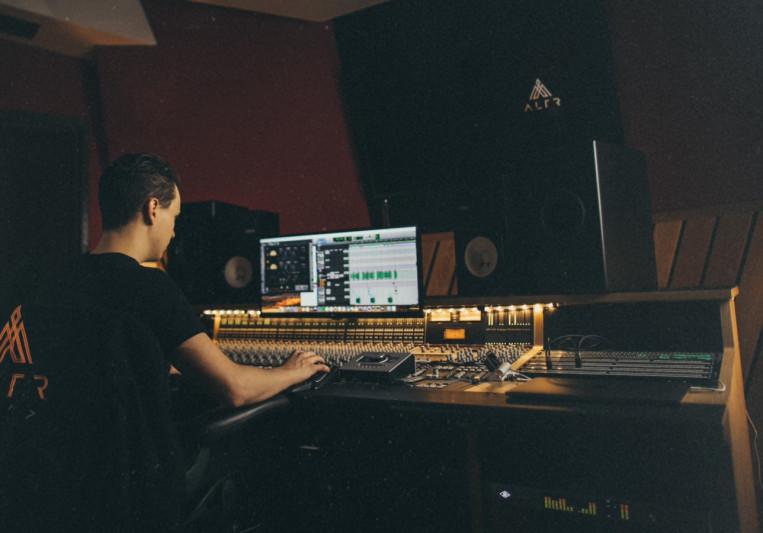 Gabe Gallucci on SoundBetter