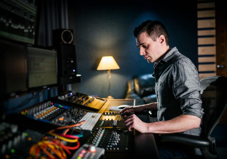 Sam Polizzi on SoundBetter