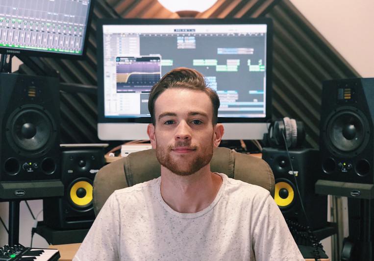 Jamie McArdle on SoundBetter