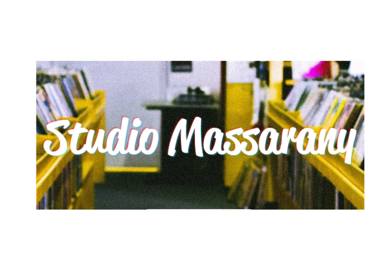 Studio Massarany on SoundBetter