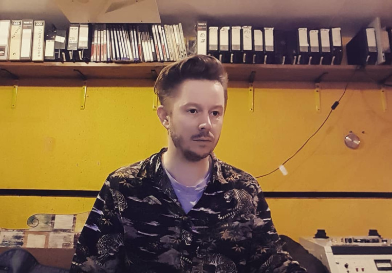 Nick Harris on SoundBetter