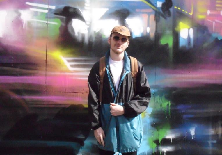 Joe Marsh on SoundBetter
