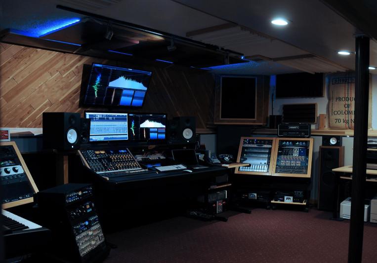 Advanced Audio Design on SoundBetter