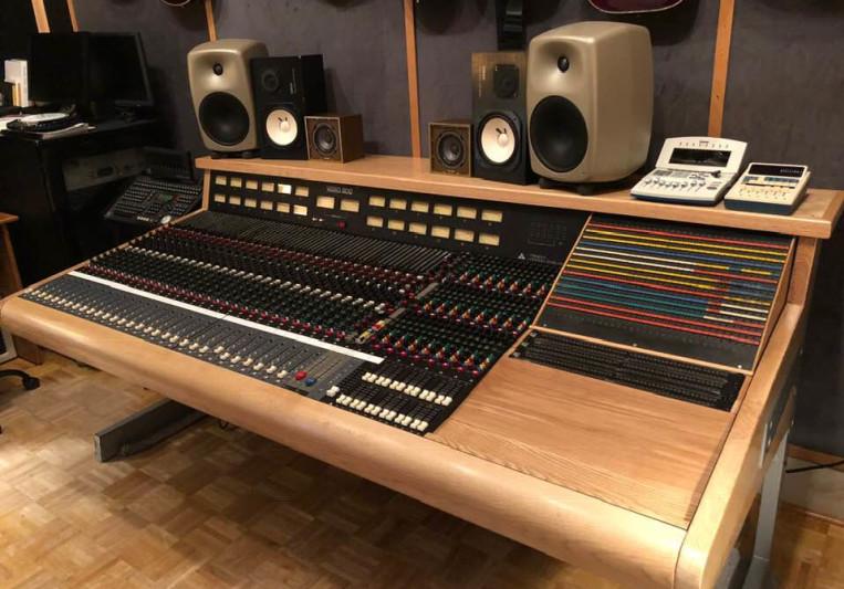 Studio Milano USA on SoundBetter