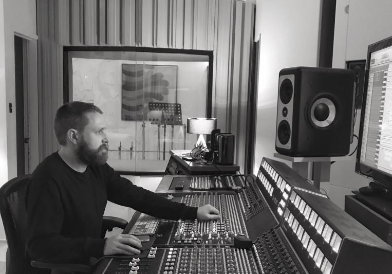 Ryan K Brennan on SoundBetter