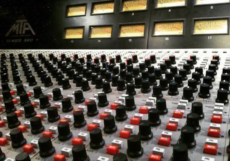 AUDIO ANTS on SoundBetter