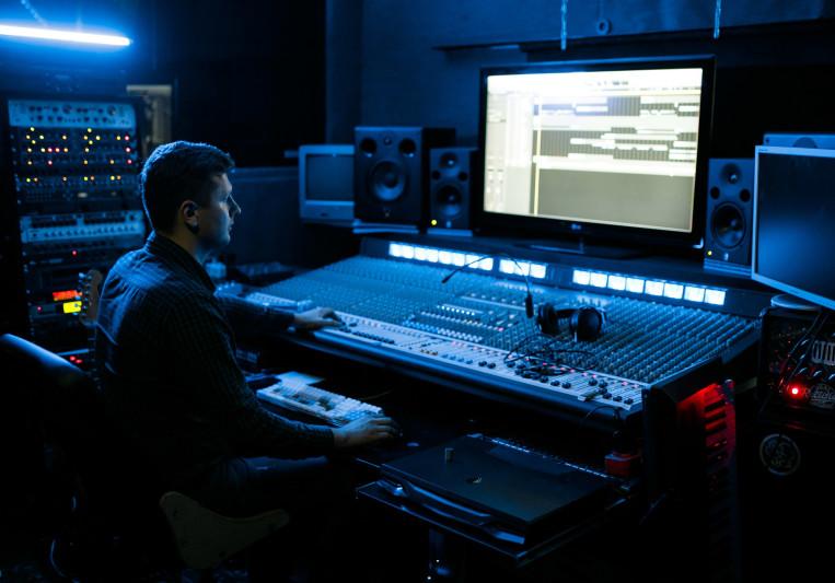 Yegor on SoundBetter