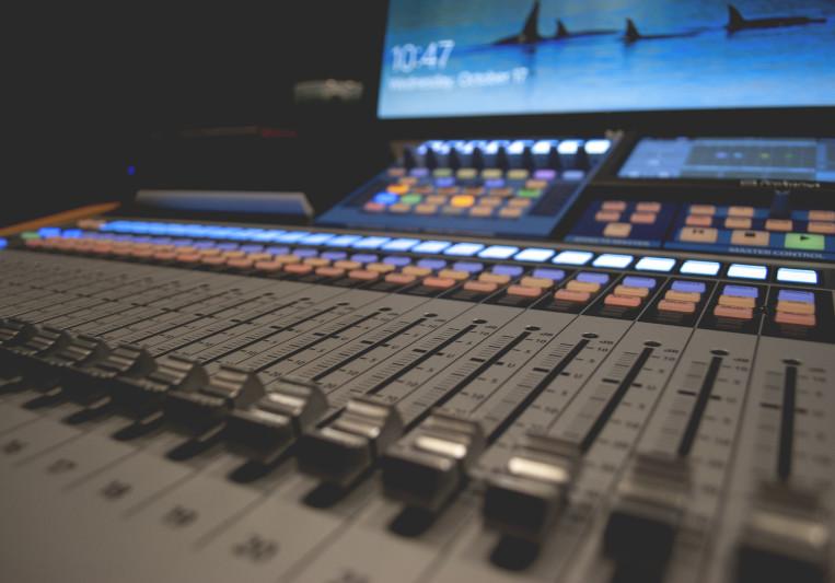 Lost Recording Studio on SoundBetter