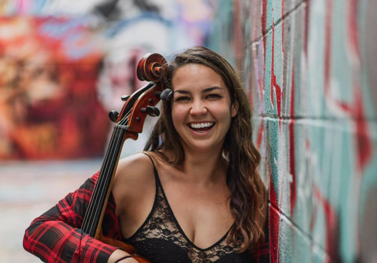 Nicole Boguslaw, Cellist on SoundBetter