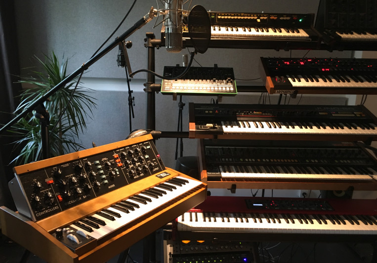 Crown Studios on SoundBetter