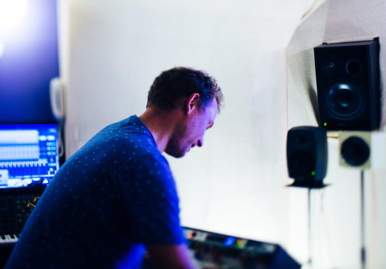 Tom Wilding on SoundBetter