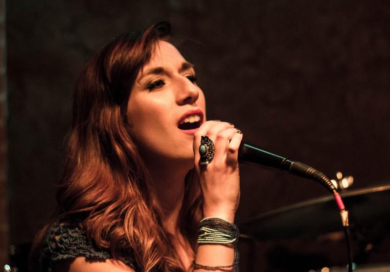 Lilian Valenzuela on SoundBetter
