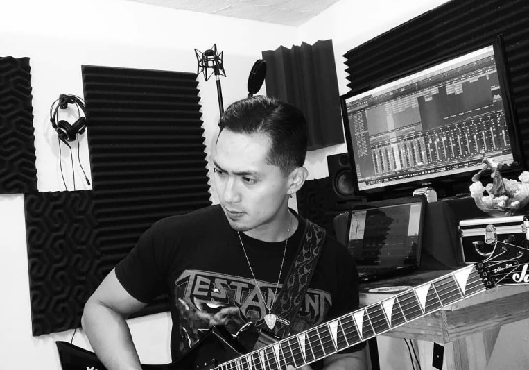 Renato C. on SoundBetter