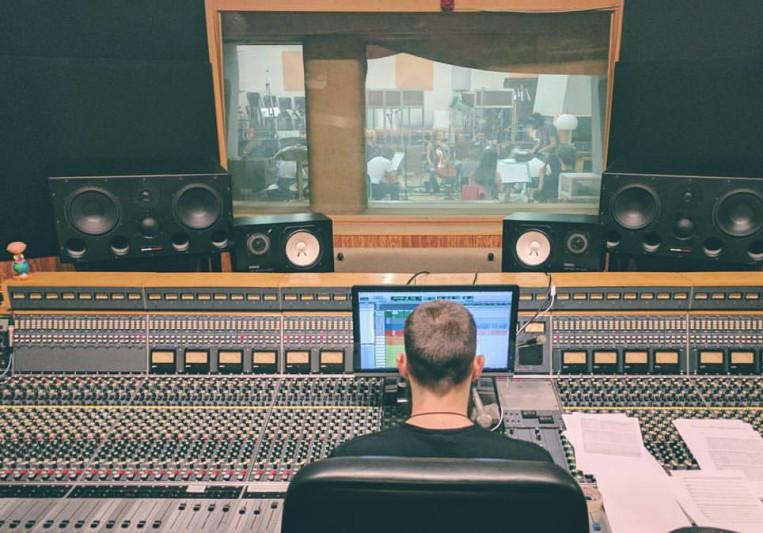 Filippo Slaviero on SoundBetter