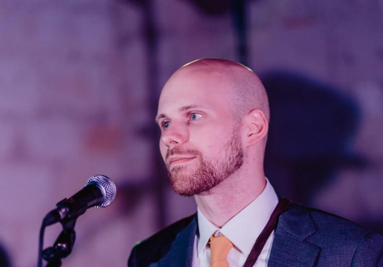 Ben Quinn on SoundBetter