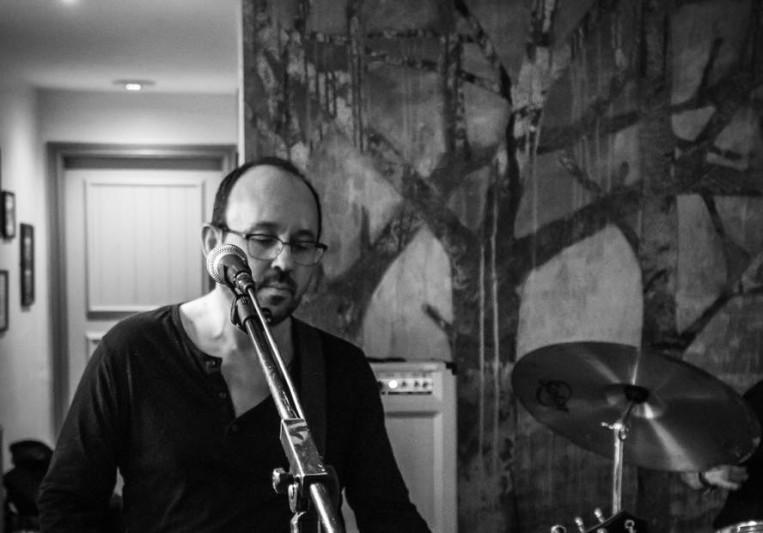 Mike Insley on SoundBetter