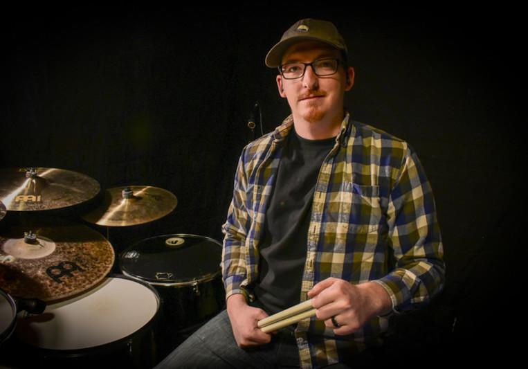 Alex Ward on SoundBetter