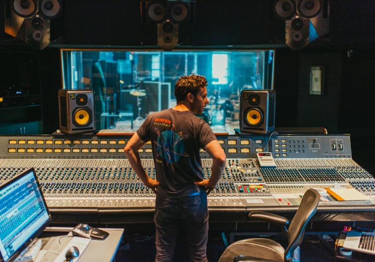 Jason Finkel on SoundBetter