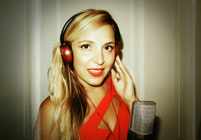 Hila Assor on SoundBetter