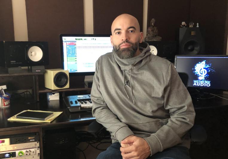 Aaron Holton / Wetwork Audio on SoundBetter