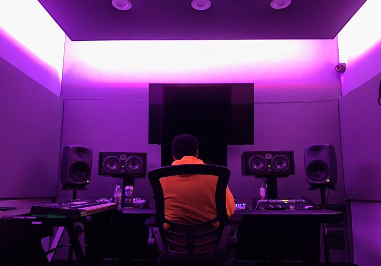 The 25th Hr on SoundBetter