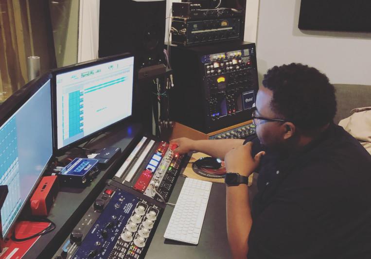 Mixed by Jellz on SoundBetter