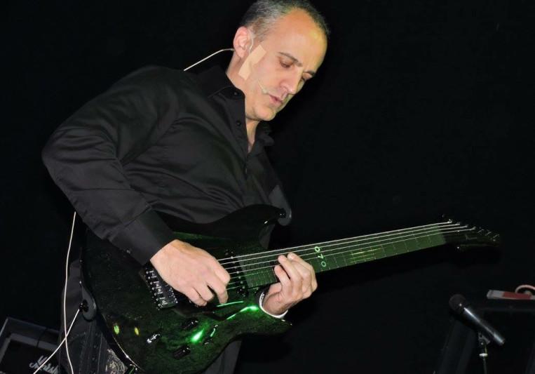 Scott Sereboff on SoundBetter