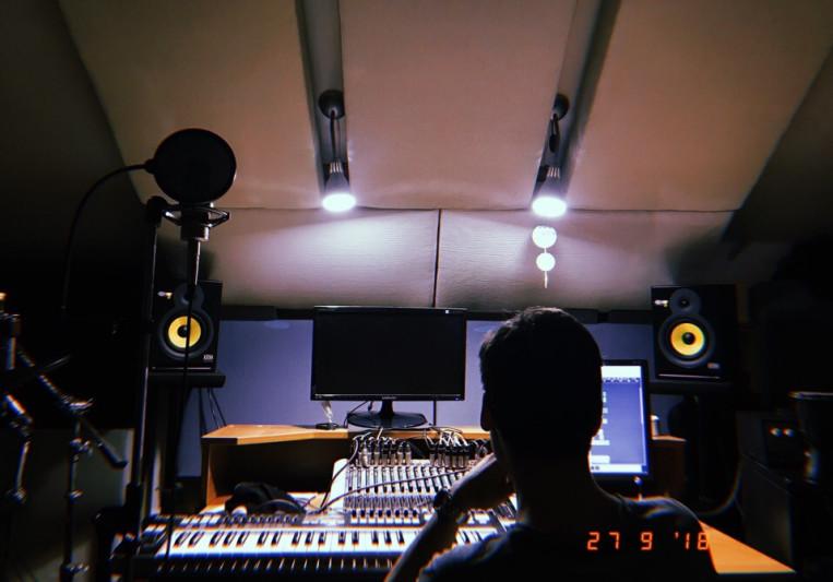alexeydynko on SoundBetter