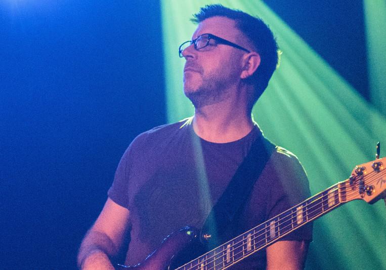 Alex Moore on SoundBetter