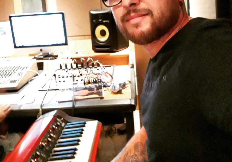 Marquinho Da Paz on SoundBetter