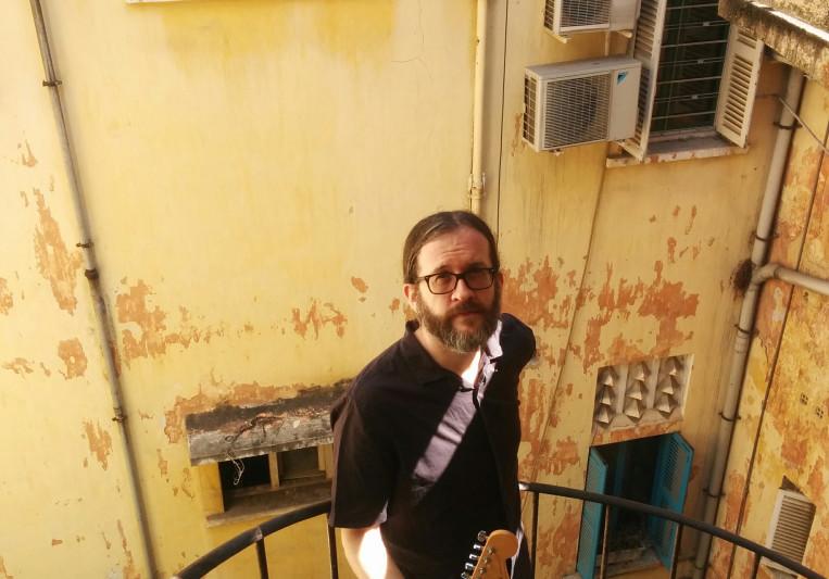 Dan Ashcom on SoundBetter