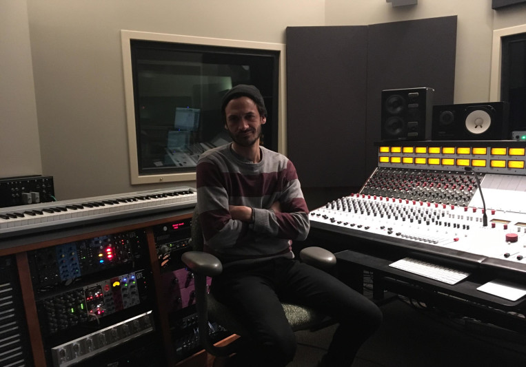 Daniel Luttrell on SoundBetter